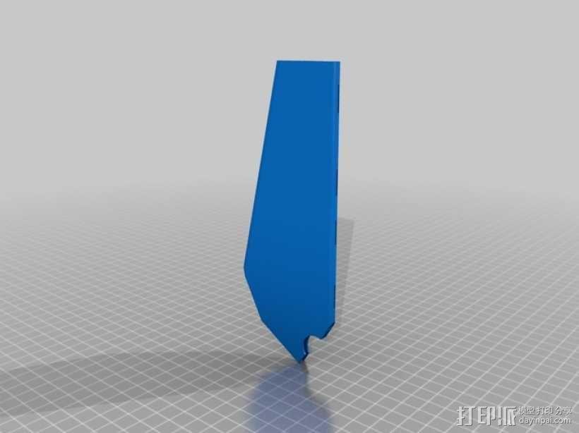 飞机 模型 3D模型  图48
