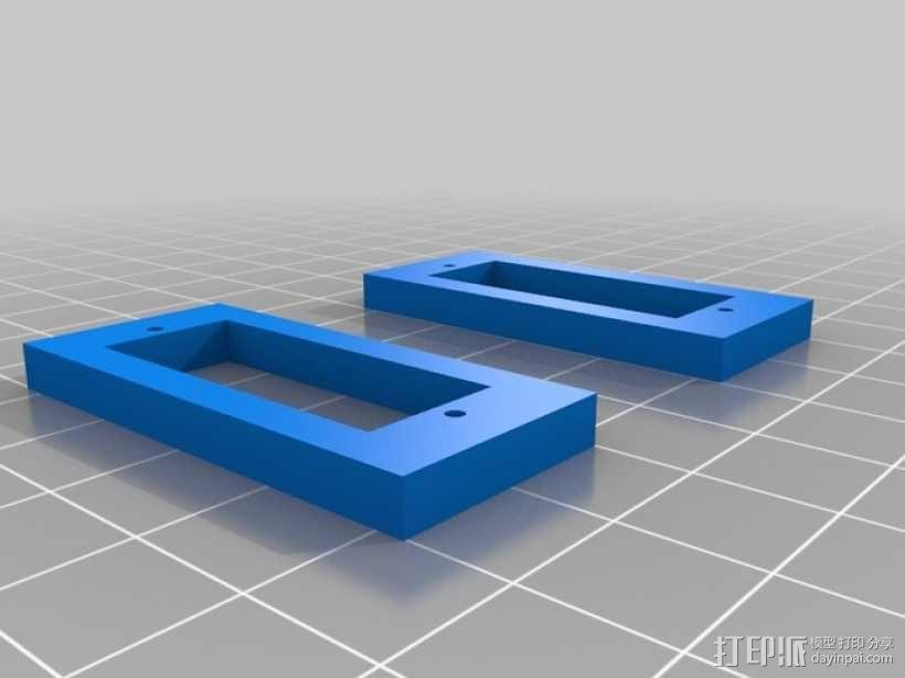 飞机 模型 3D模型  图49
