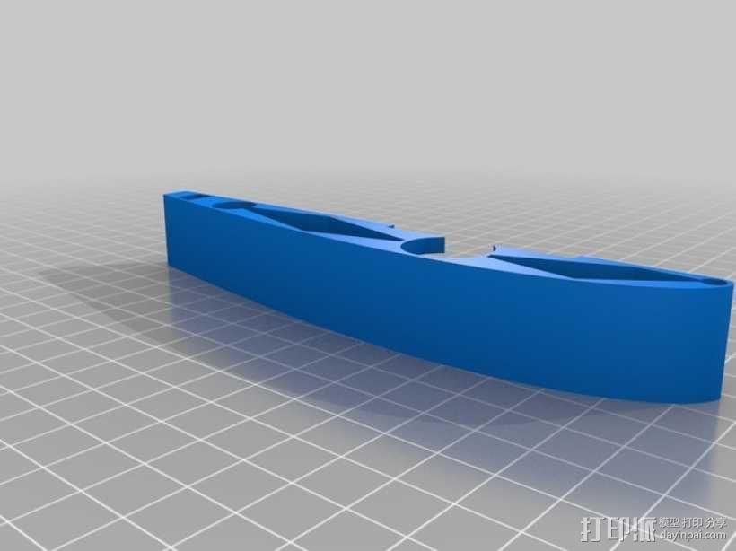 飞机 模型 3D模型  图55