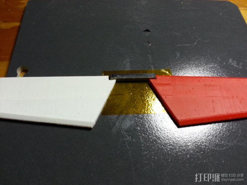 飞机 模型 3D模型  图82