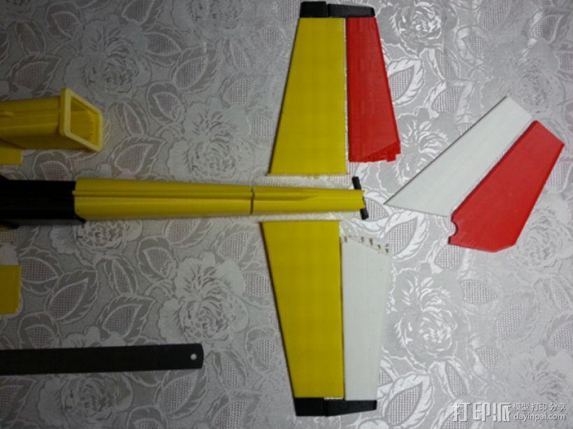 飞机 模型 3D模型  图85