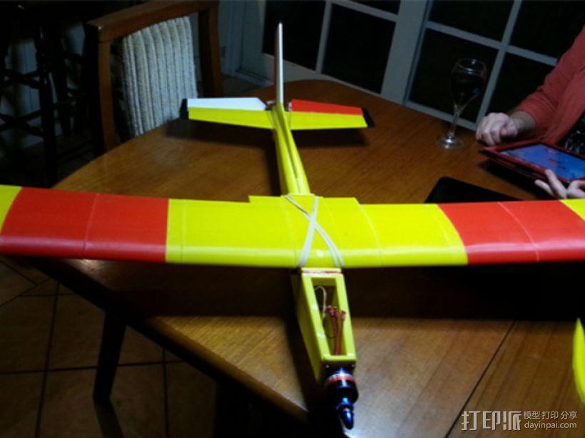 飞机 模型 3D模型  图94