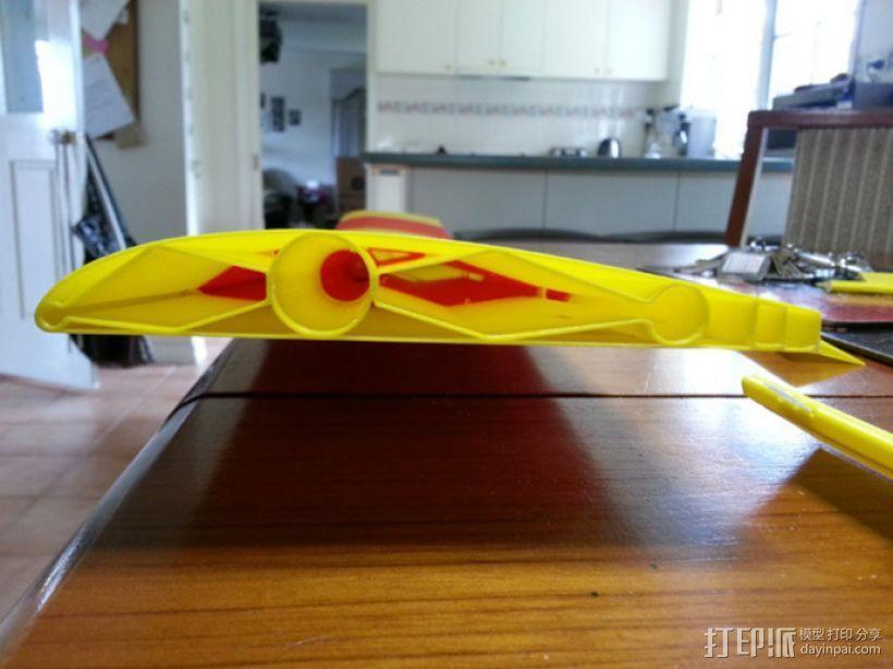 飞机 模型 3D模型  图98
