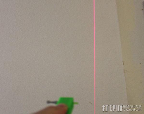 激光棒 3D模型  图9