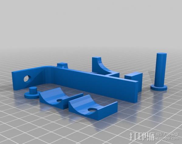VirtuStick 3D扫描仪 3D模型  图1