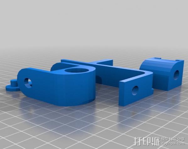 VirtuStick 3D扫描仪 3D模型  图2