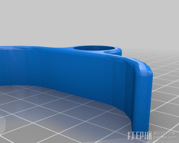 VirtuStick 3D扫描仪 3D模型  图4