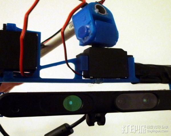 VirtuStick 3D扫描仪 3D模型  图7