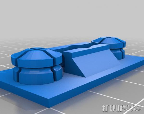 3D打印的电路板 3D模型  图9