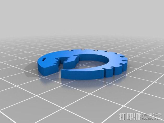 泰伦虫族 图标 3D模型  图7