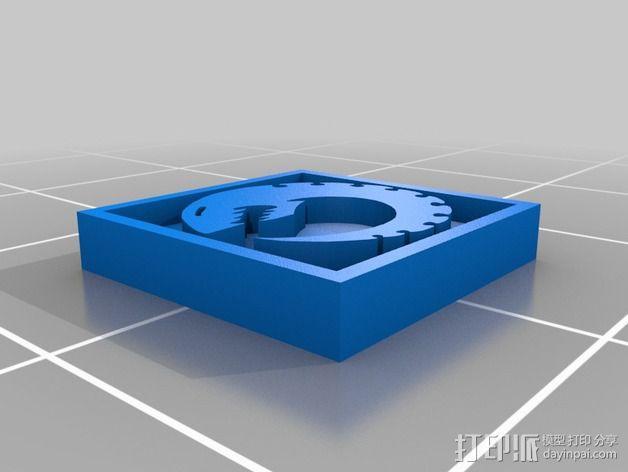 泰伦虫族 图标 3D模型  图8