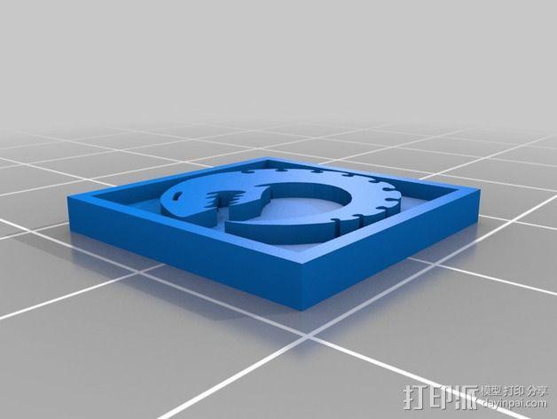 泰伦虫族 图标 3D模型  图9