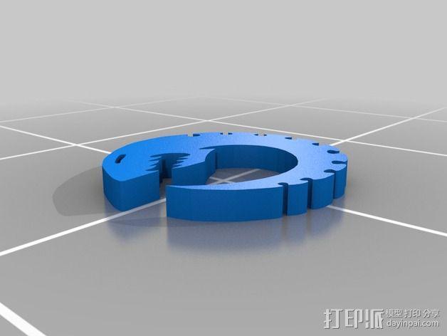 泰伦虫族 图标 3D模型  图11