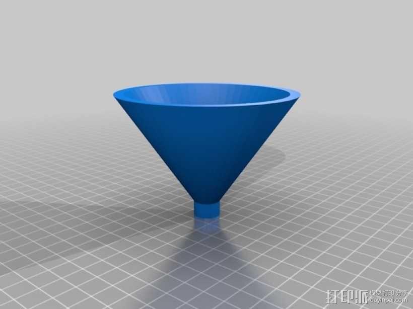 电解设备  3D模型  图6