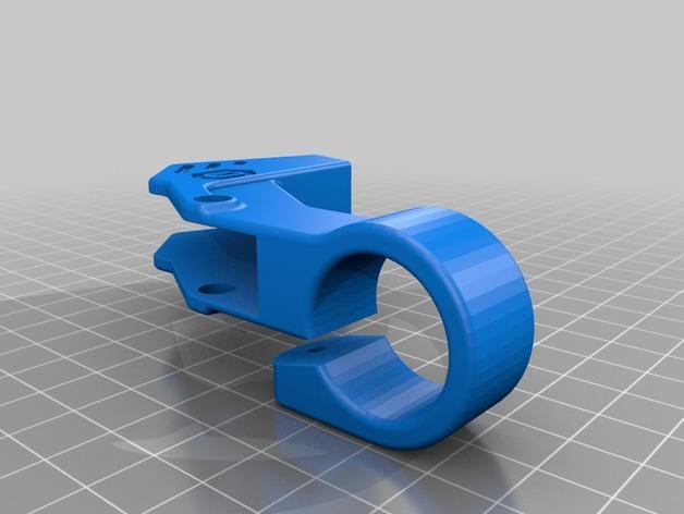 3D打印自行车刹 3D模型  图6