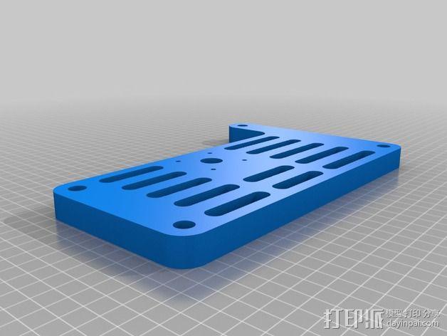 eggbot画蛋机 3D模型  图21
