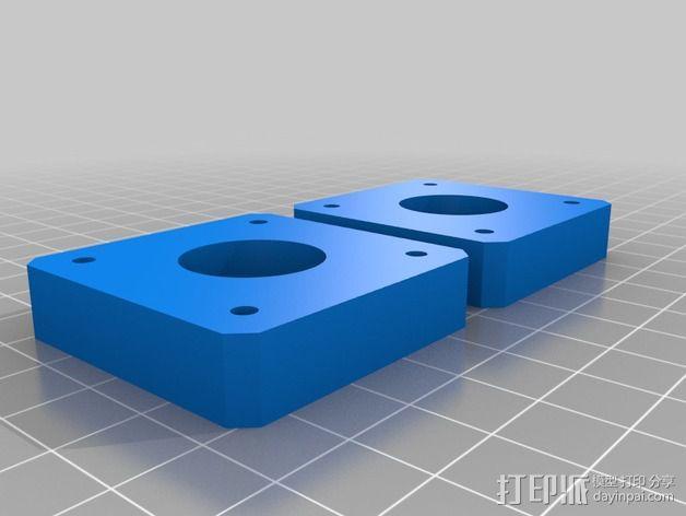 eggbot画蛋机 3D模型  图24