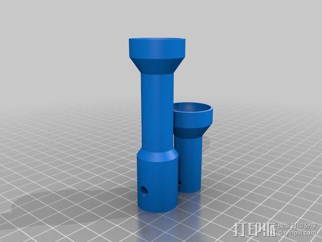 eggbot画蛋机 3D模型  图32