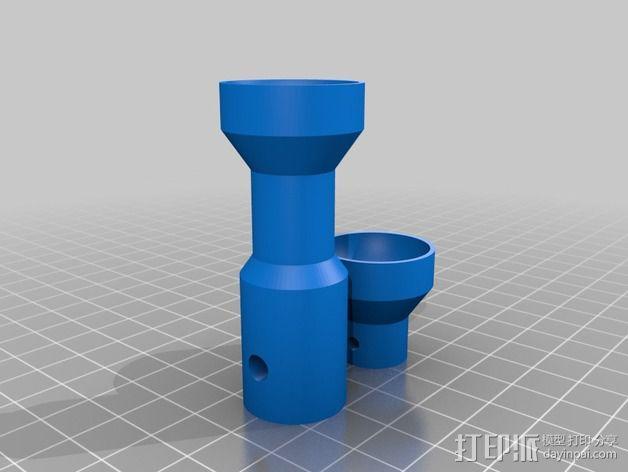 eggbot画蛋机 3D模型  图31