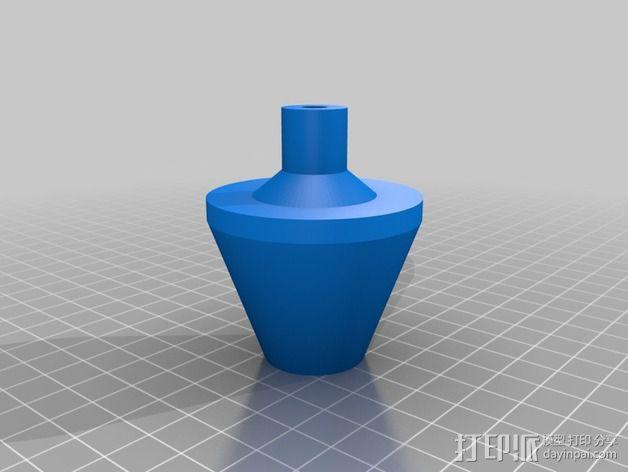 eggbot画蛋机 3D模型  图36