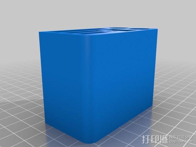 eggbot画蛋机 3D模型  图37