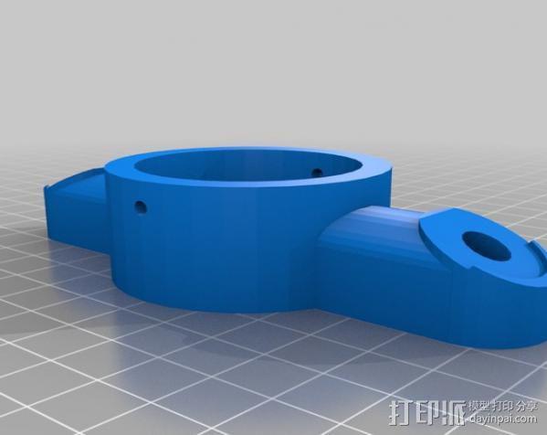 蜂鸟喂食器 3D模型  图25