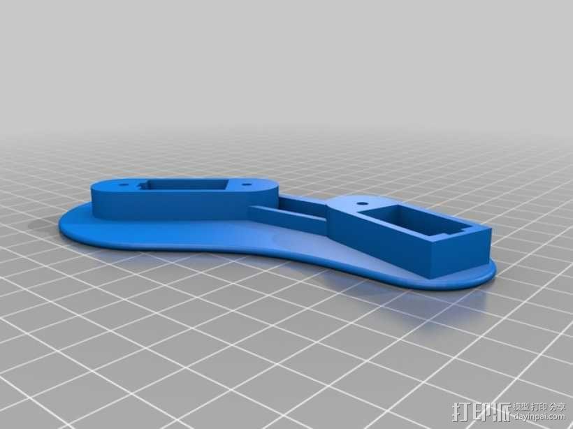 机械狗 3D模型  图18
