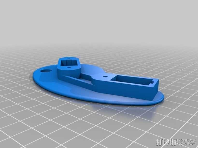 机械狗 3D模型  图19