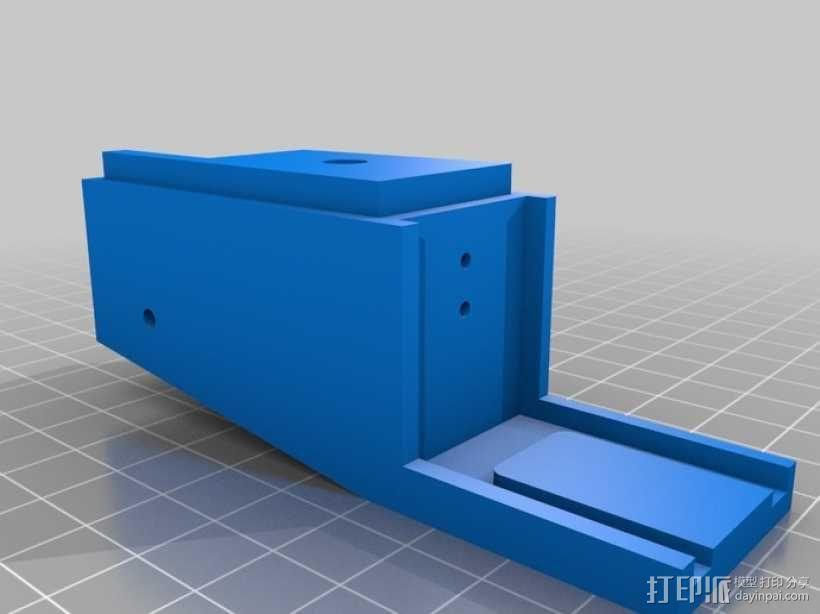 Furyosity机器人 3D模型  图6