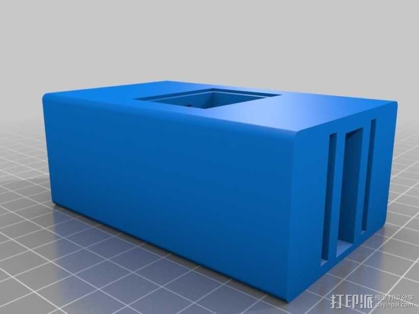 Furyosity机器人 3D模型  图8