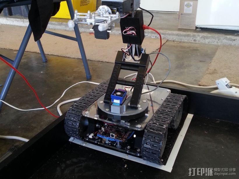 Furyosity机器人 3D模型  图12