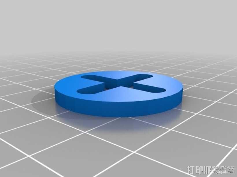 OpenROV水下机器人 3D模型  图6