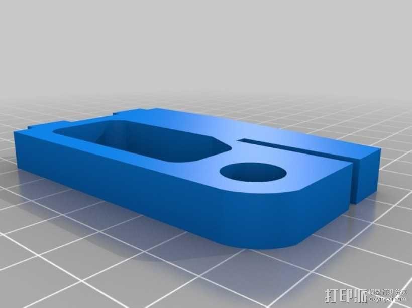 OpenROV水下机器人 3D模型  图7