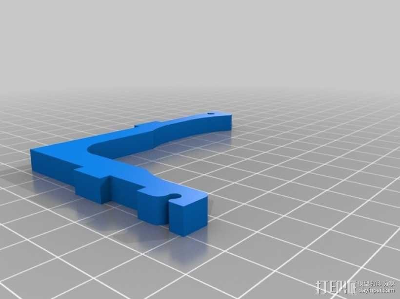 OpenROV水下机器人 3D模型  图20