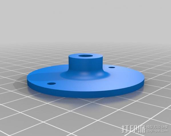 激光扫描仪 3D模型  图2