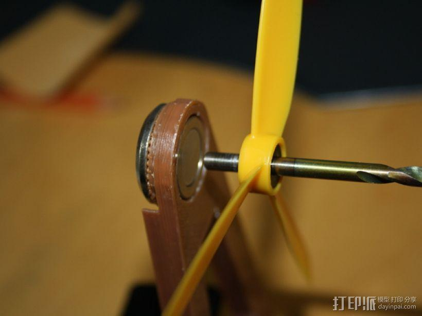 螺旋桨均衡器 3D模型  图6