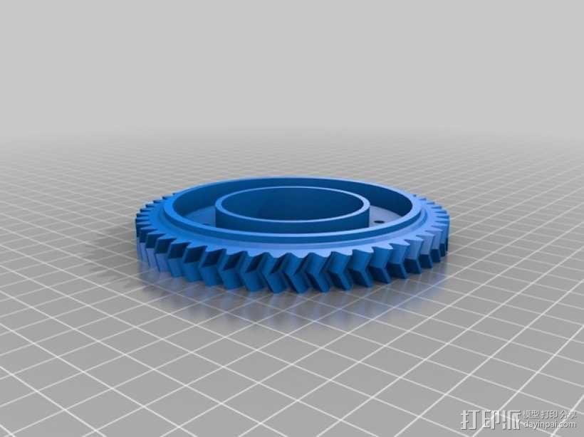 激光炮塔  3D模型  图16