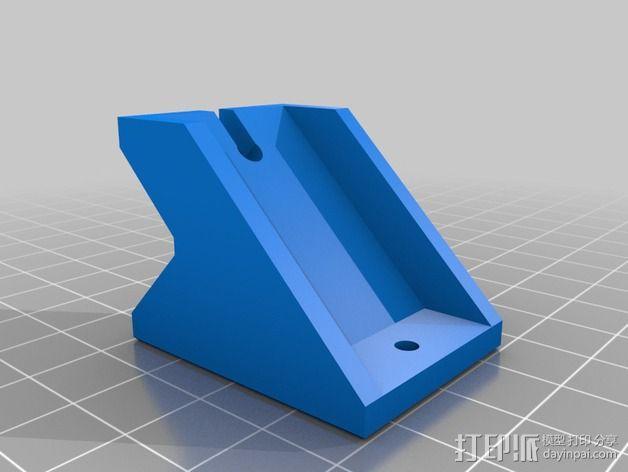 Scanoman 3D扫描仪 3D模型  图2