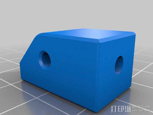Scanoman 3D扫描仪 3D模型  图8