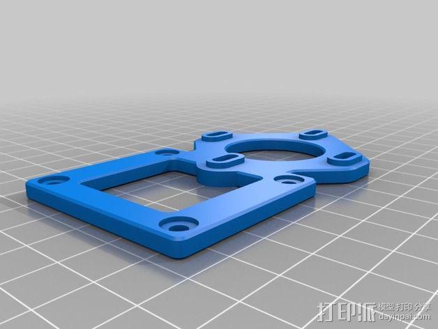 Scanoman 3D扫描仪 3D模型  图12