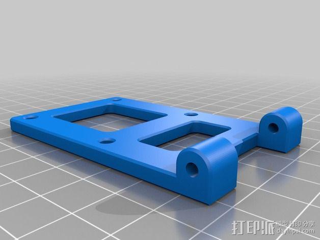 Scanoman 3D扫描仪 3D模型  图18
