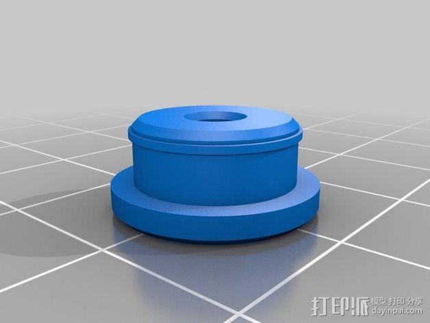 Scanoman 3D扫描仪 3D模型  图22