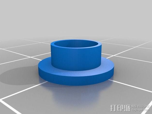 Scanoman 3D扫描仪 3D模型  图27