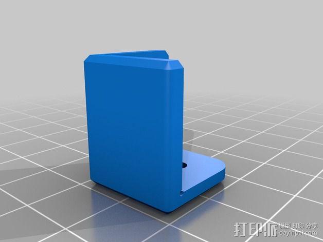 Scanoman 3D扫描仪 3D模型  图26