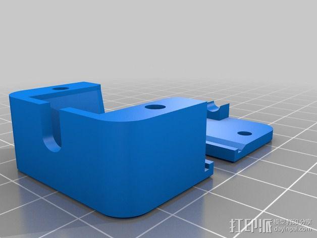 Scanoman 3D扫描仪 3D模型  图28