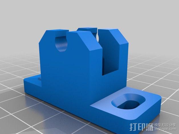 Scanoman 3D扫描仪 3D模型  图30
