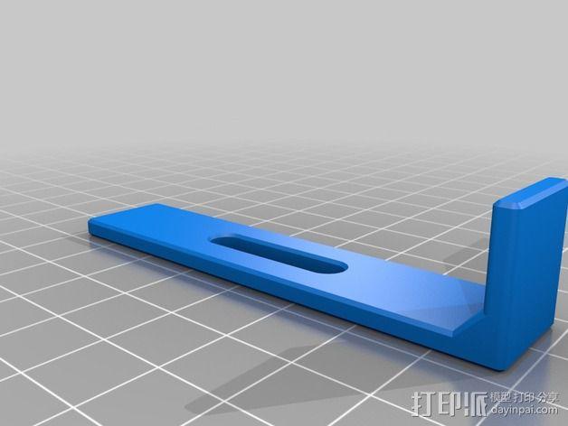 Scanoman 3D扫描仪 3D模型  图31