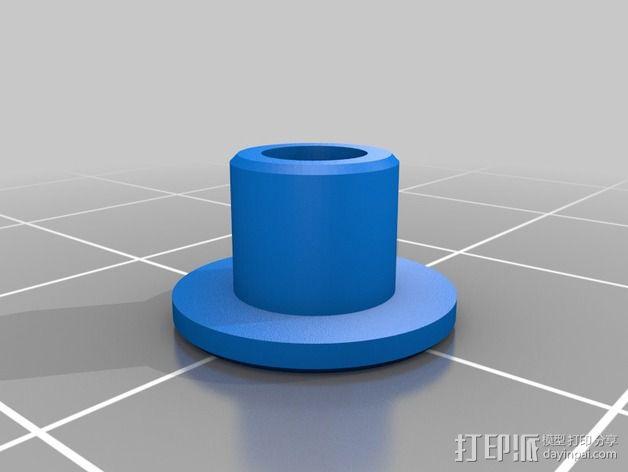 Scanoman 3D扫描仪 3D模型  图34
