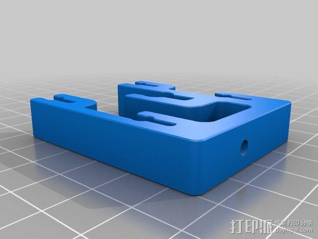 Scanoman 3D扫描仪 3D模型  图36