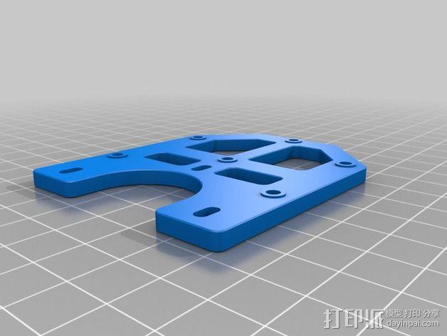 Scanoman 3D扫描仪 3D模型  图39